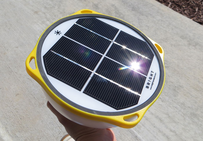Solar-Powered-camping-gear