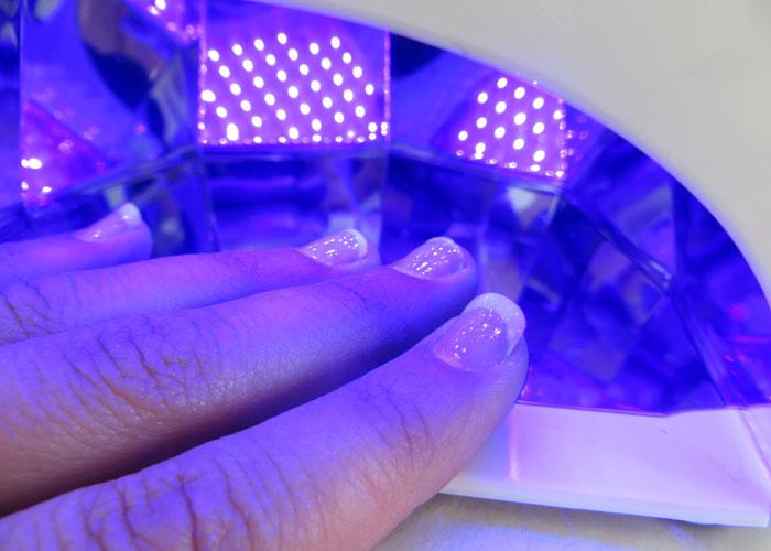 Affordable Gel Nails At Home – Couture Gel Nail Polish