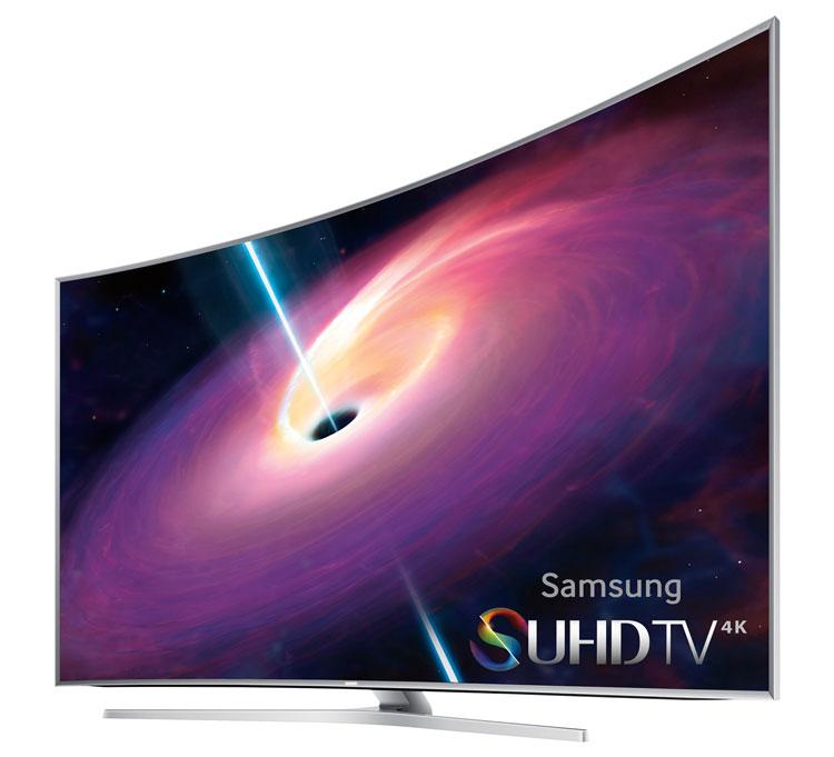 TV Technology: Samsung 4K SUHD #SUHDatBestBuy