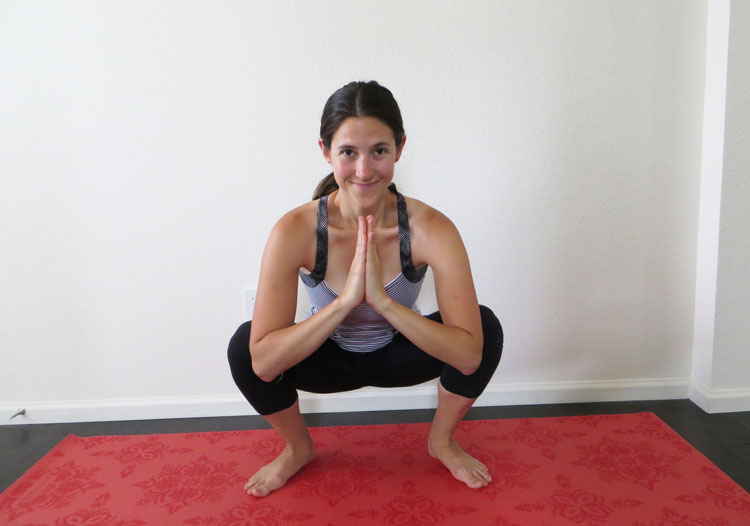 30+ Yoga Poses for Digestion