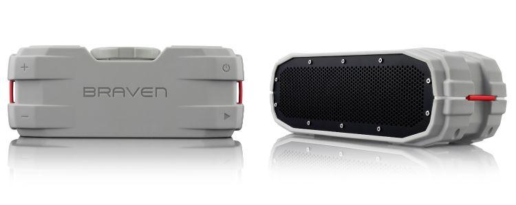 BRAVEN HD BRV-1 Grey