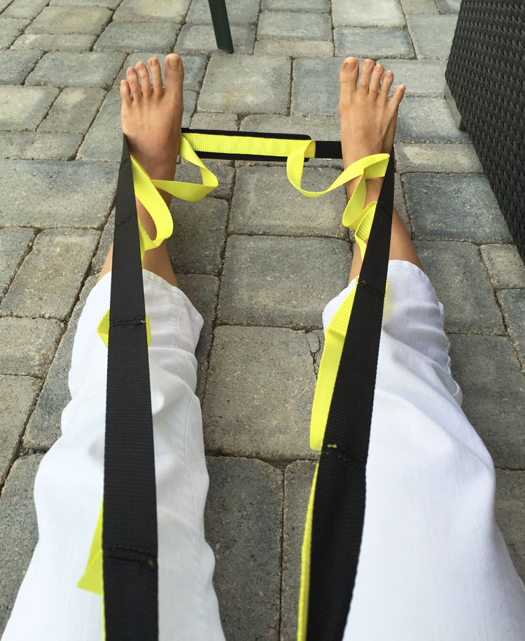 8 Benefits to Stretch Daily #StretchStrap