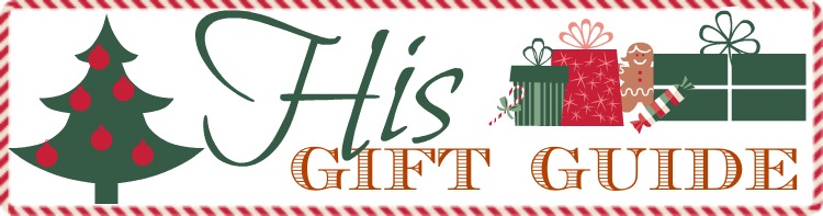 His Gift Guide LG