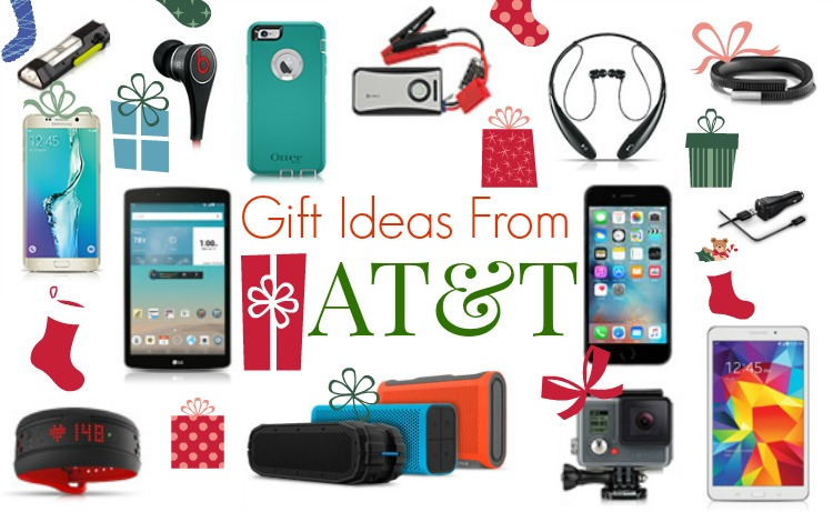 ATT Holiday Gift Ideas