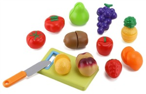 Fruit Pretend Kids Toy