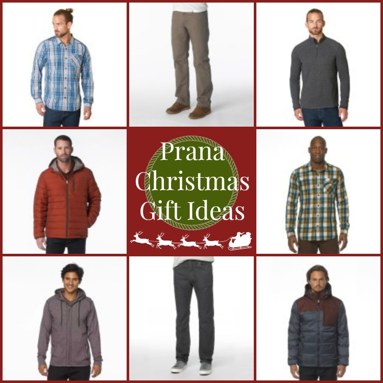 PrAna Has Christmas Gifts Covered!