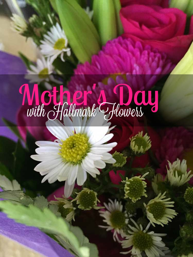 Cherish mom with a hallmark flower arrangement for mother for Best mothers day flowers