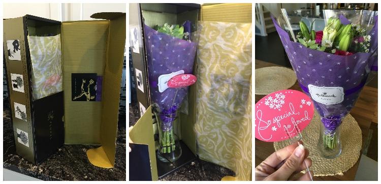 Hallmark Flowers Delivered