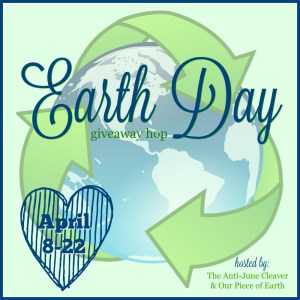 WIN! Earth Day Giveaway Hop