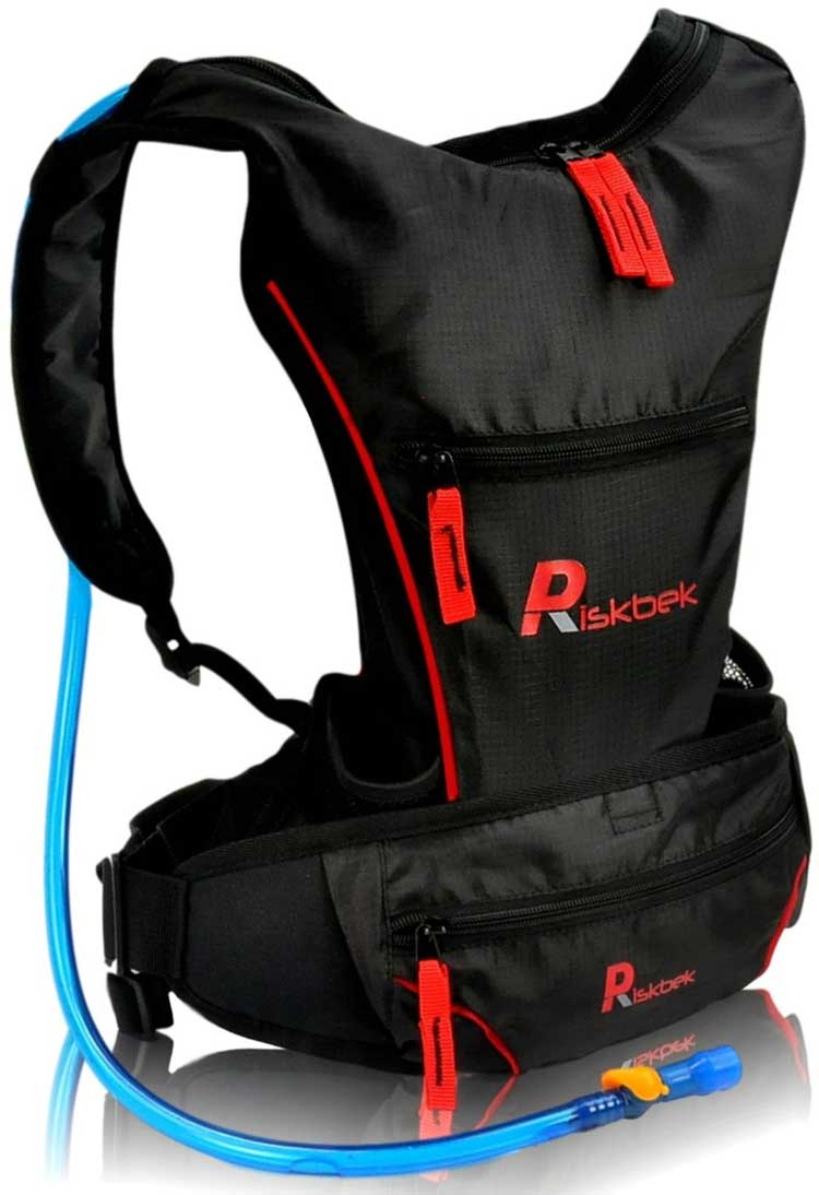 Hydration-Backpack