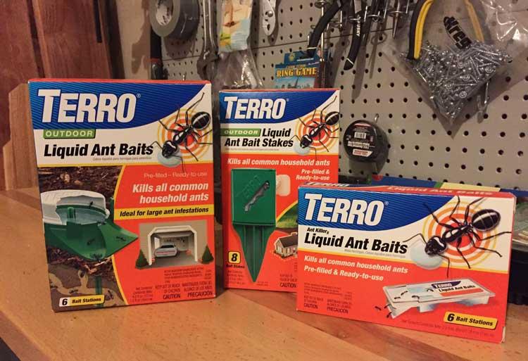 TERRO-ant-baits