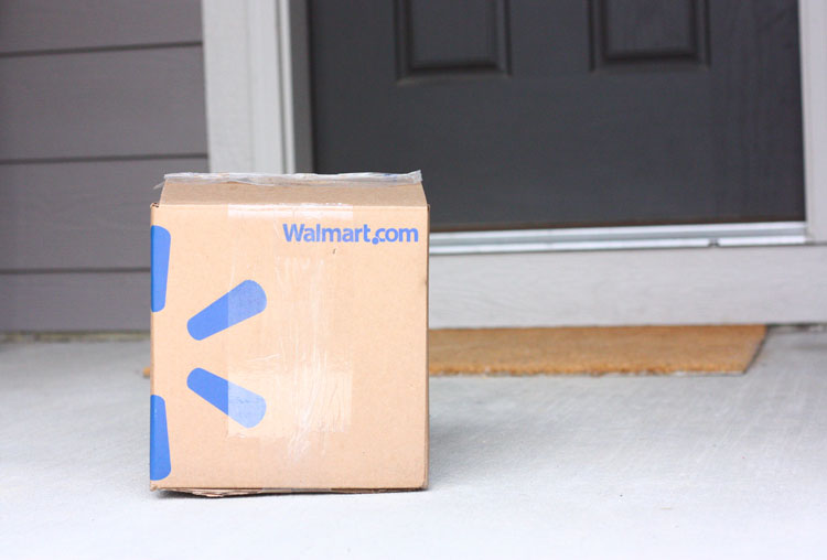 Walmart-Delivery
