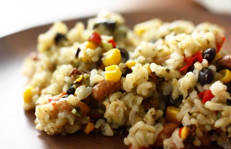 Healthy Choice Organic Microwave Meals