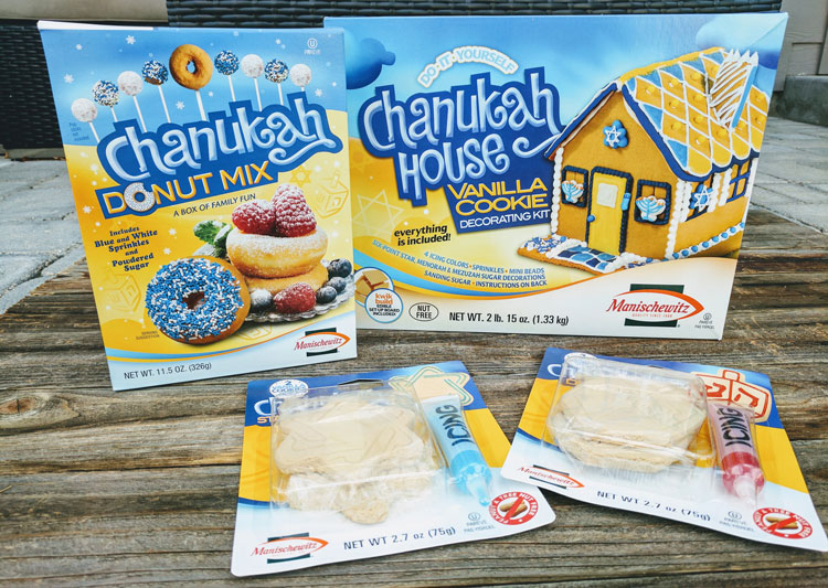 chanukah-house-kit