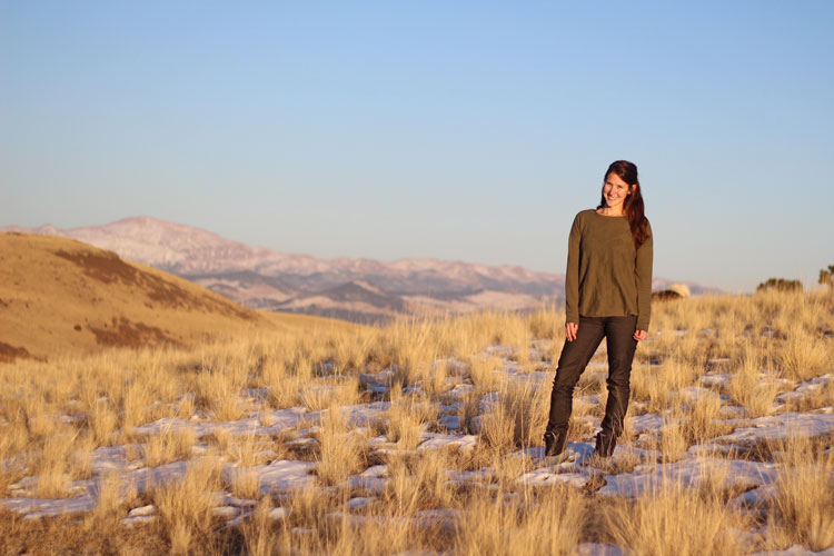 Gift Guide: Women's prAna