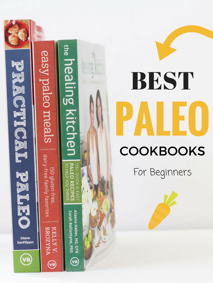 Top Paleo Cookbooks for Beginners