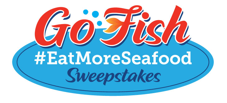 Chicken of the Sea #EatMoreSeafood Sweepstakes