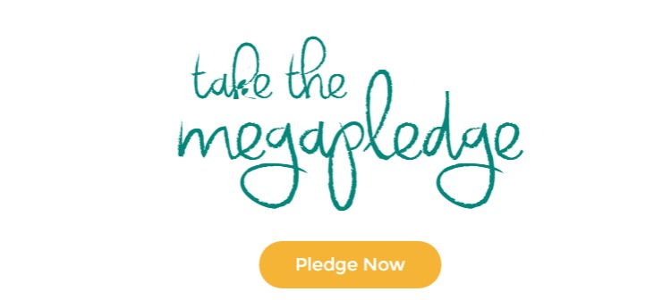 MegaFood – Let's Pledge to Nutrition!