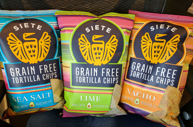 Rice Chips Whole Foods