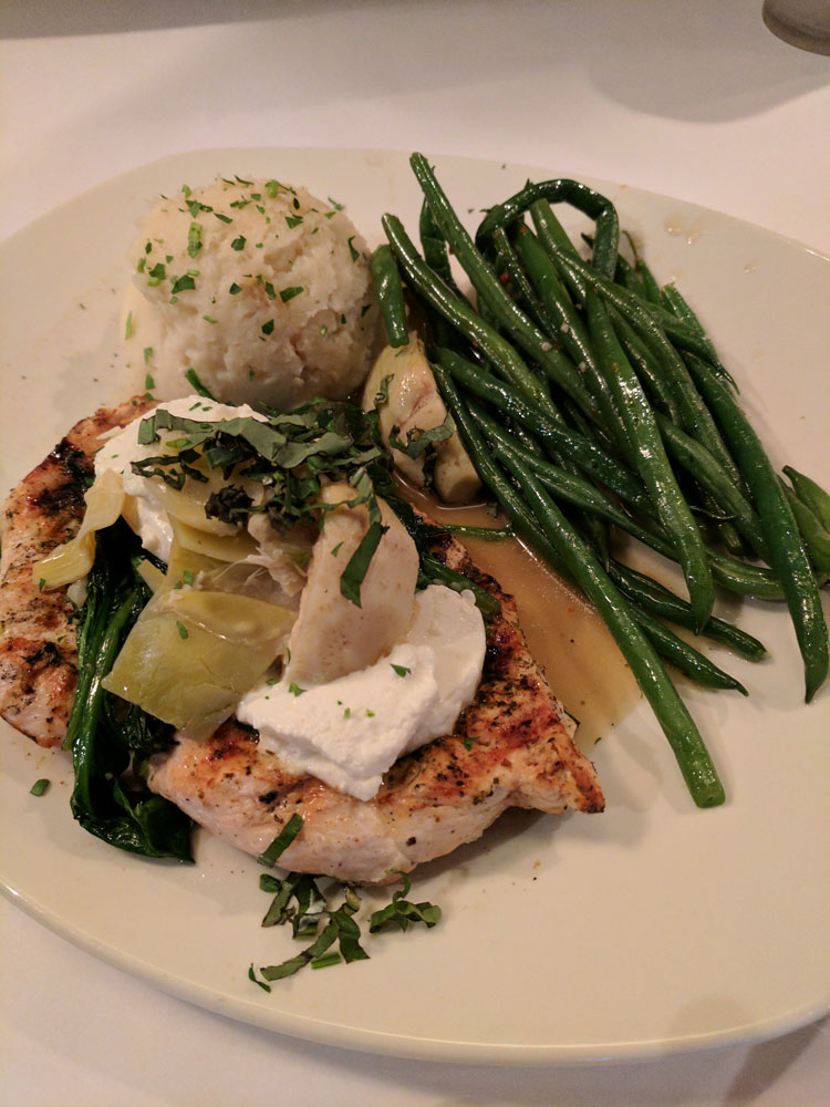 Bonefish Grill Introduces Seasonal Summer Menu