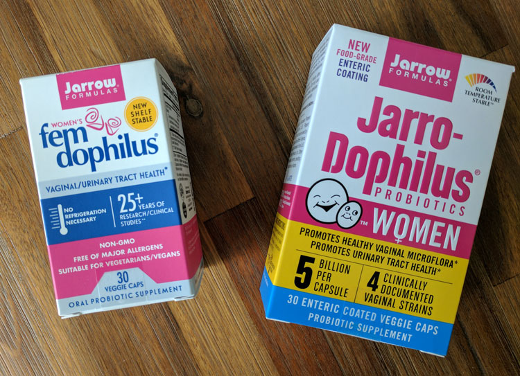 4 Reasons to Use Probiotics + Women's Health Probiotics