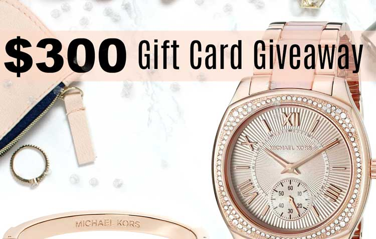 Online Shopping Offering Luxury Goods at Reduced Prices +Win a $300 Gift Card to My Gift Stop