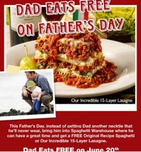 dads-eat-for-free-spaghetti-warehouse