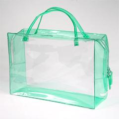 Vinyle-Handle-Bag-Free