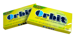 Orbit-Gum-B1G1