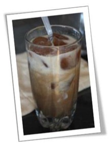 iced-coffee-with-caramel-syrup