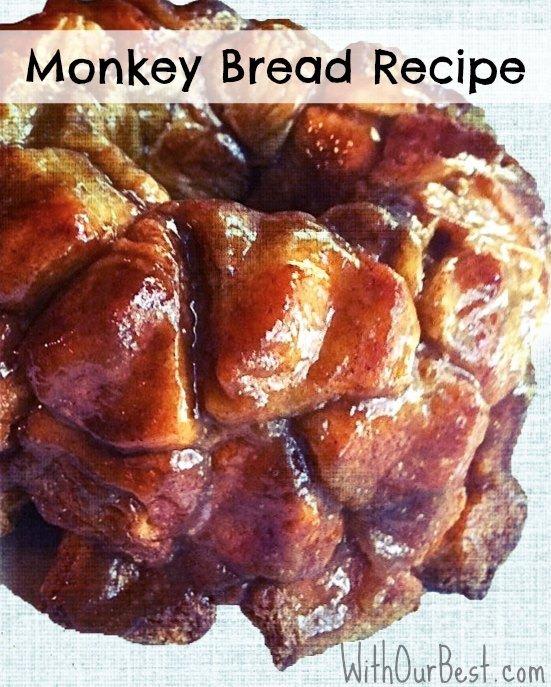 monkey-bread