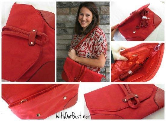 purse from shopakira