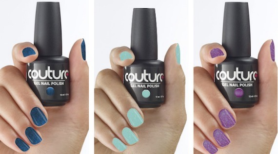 Flashy Nails for Summer + Great Giveaway!!! - With Our ...
