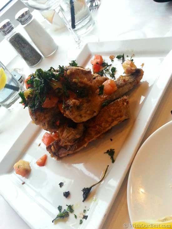 fried-mushrooms-truffle-sau