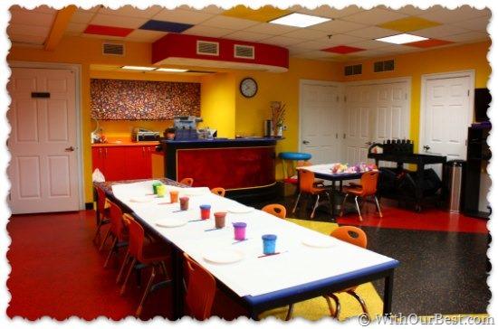 kids room hilton grand orlando