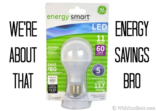 Smart Bulbs: Not Really Efficient