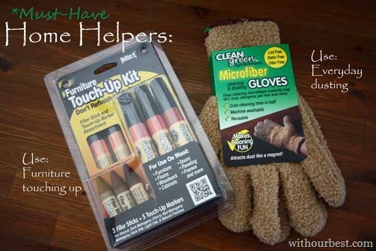 home-helping-products
