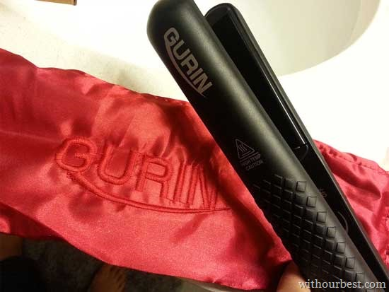 Gurin Hairstraightener Review With Our Best Denver