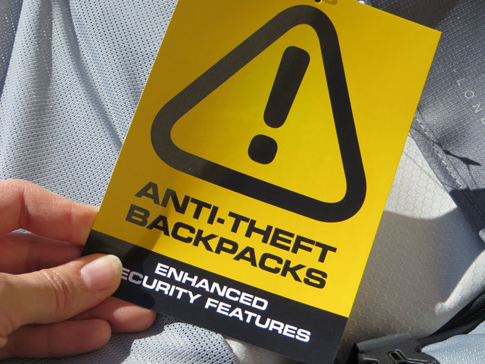 Anti-Theft-Backpack-Review