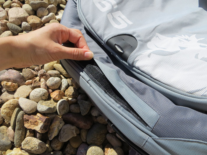 Numinous GlobePacs Backpack Review from EarthEasy
