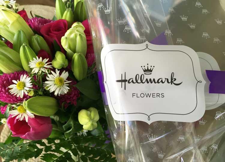 Hallmark-Flowers