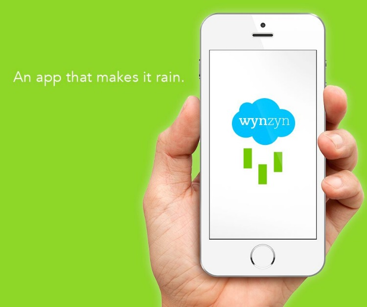 WynZyn App – View Ads to Win Money!