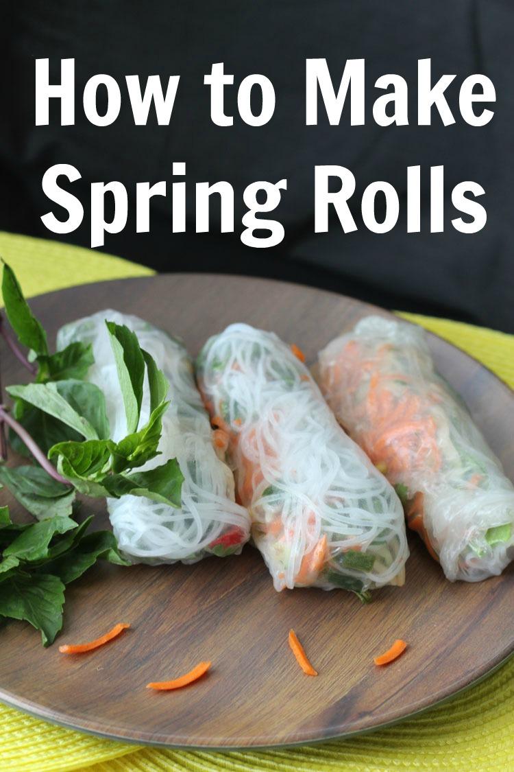 thai-spring-rolls