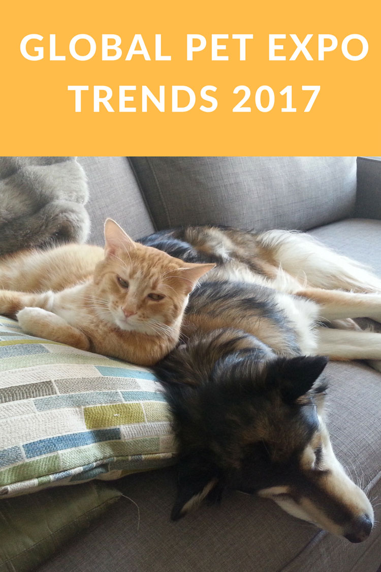 Global Pet Expo Trends 2017