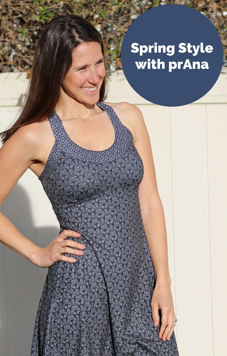 My Spring Style with prAna – #MomsMeet #prAnaMama