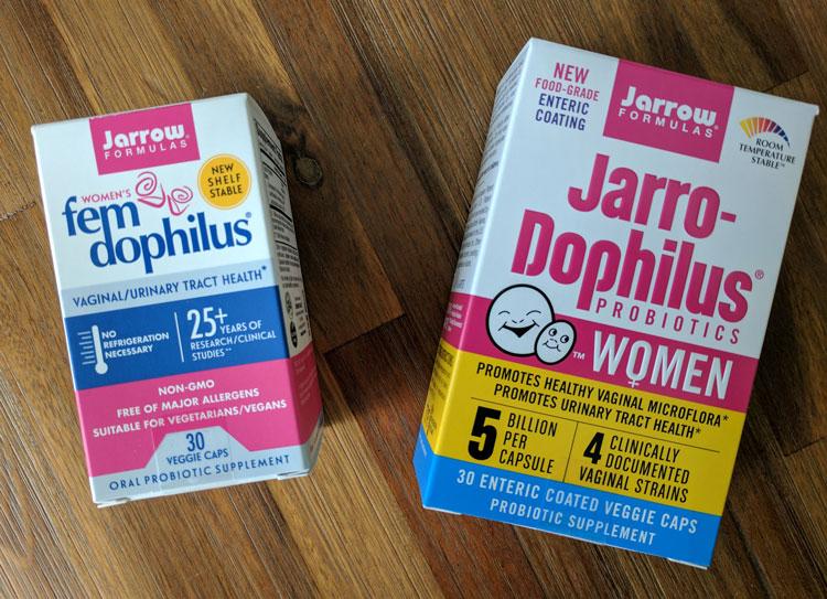 4 Reasons to Use Probiotics + Women's Health Probiotics