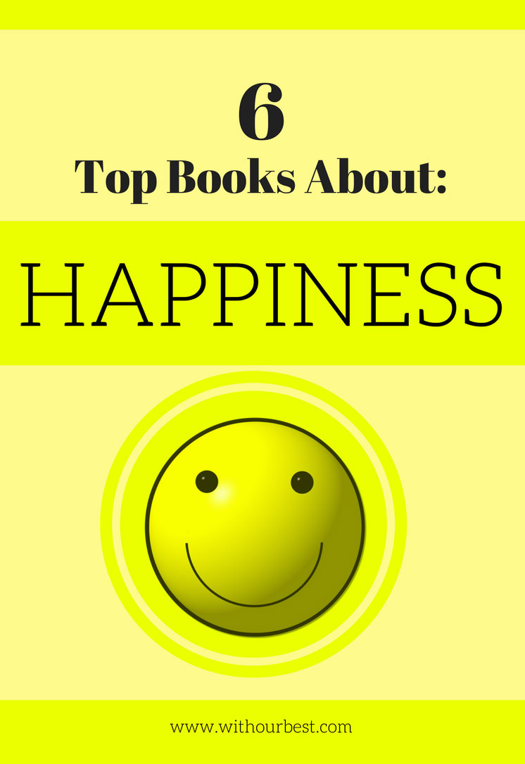 Best Books About Happiness