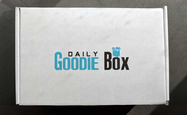 Daily Goodie Box Round Up – March